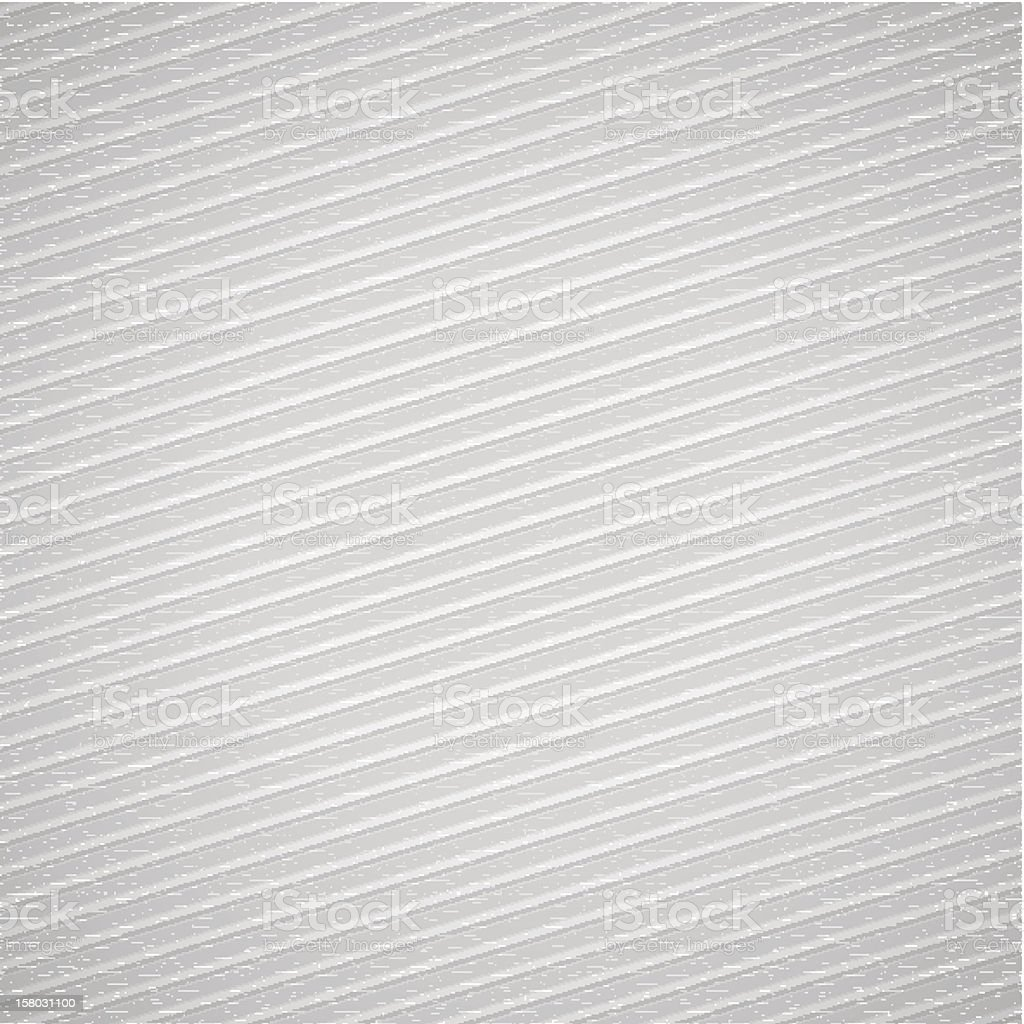 Light gray paper texture or background royalty-free stock vector art