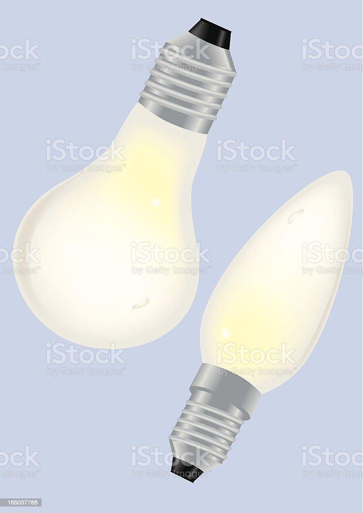 Light it up - incl. jpeg royalty-free stock vector art