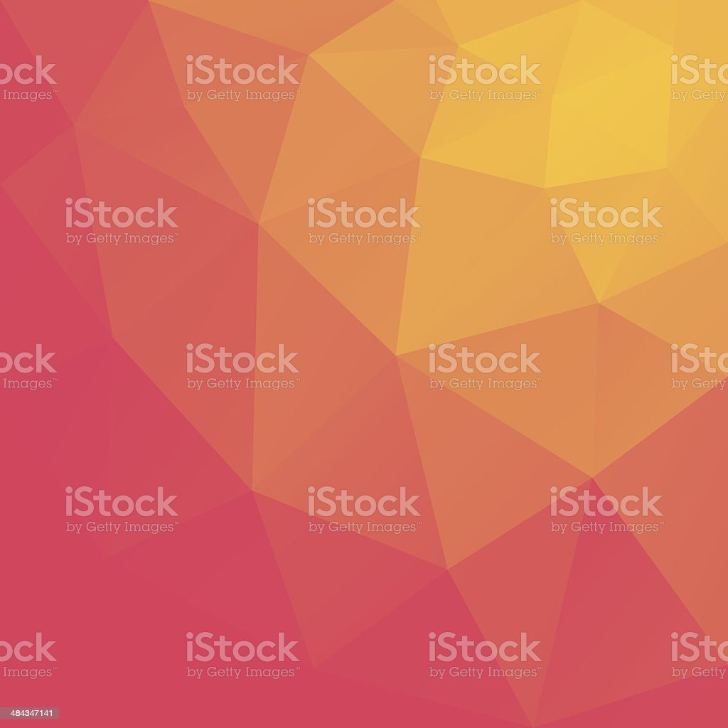 Light red abstract background royalty-free stock vector art