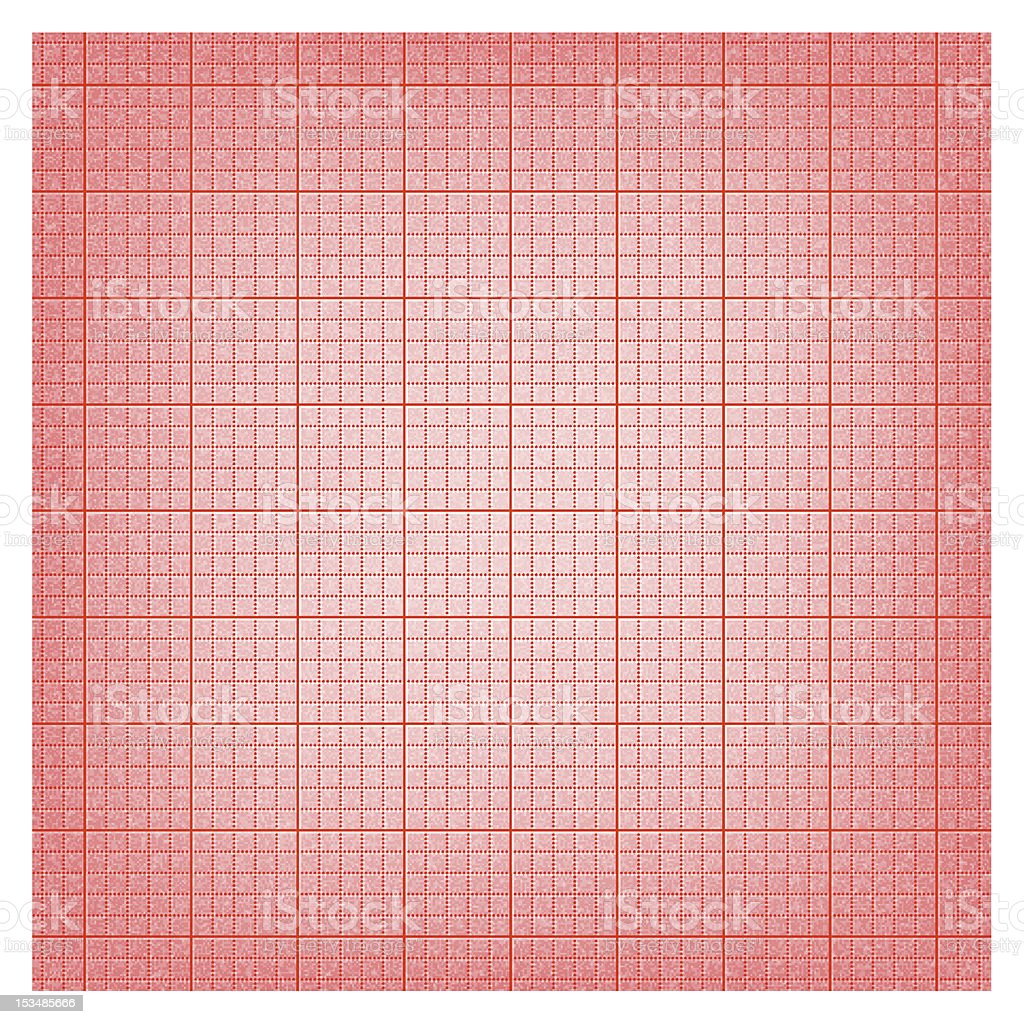 Lined paper. 1 credits. Pink seamless pattern texture with grid royalty-free stock vector art