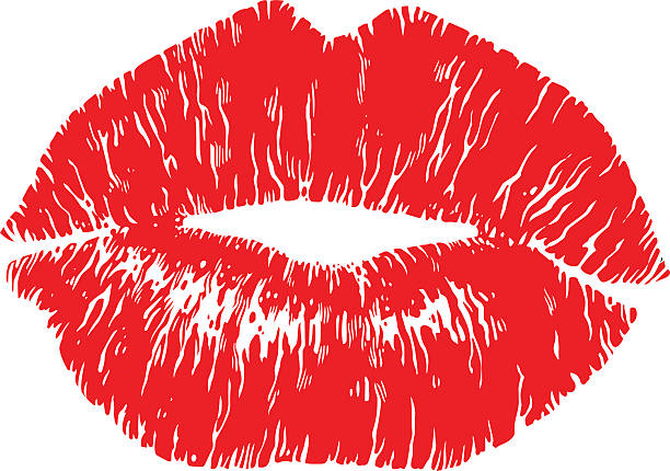 Lipstick Clip Art, Vector Images & Illustrations - iStock