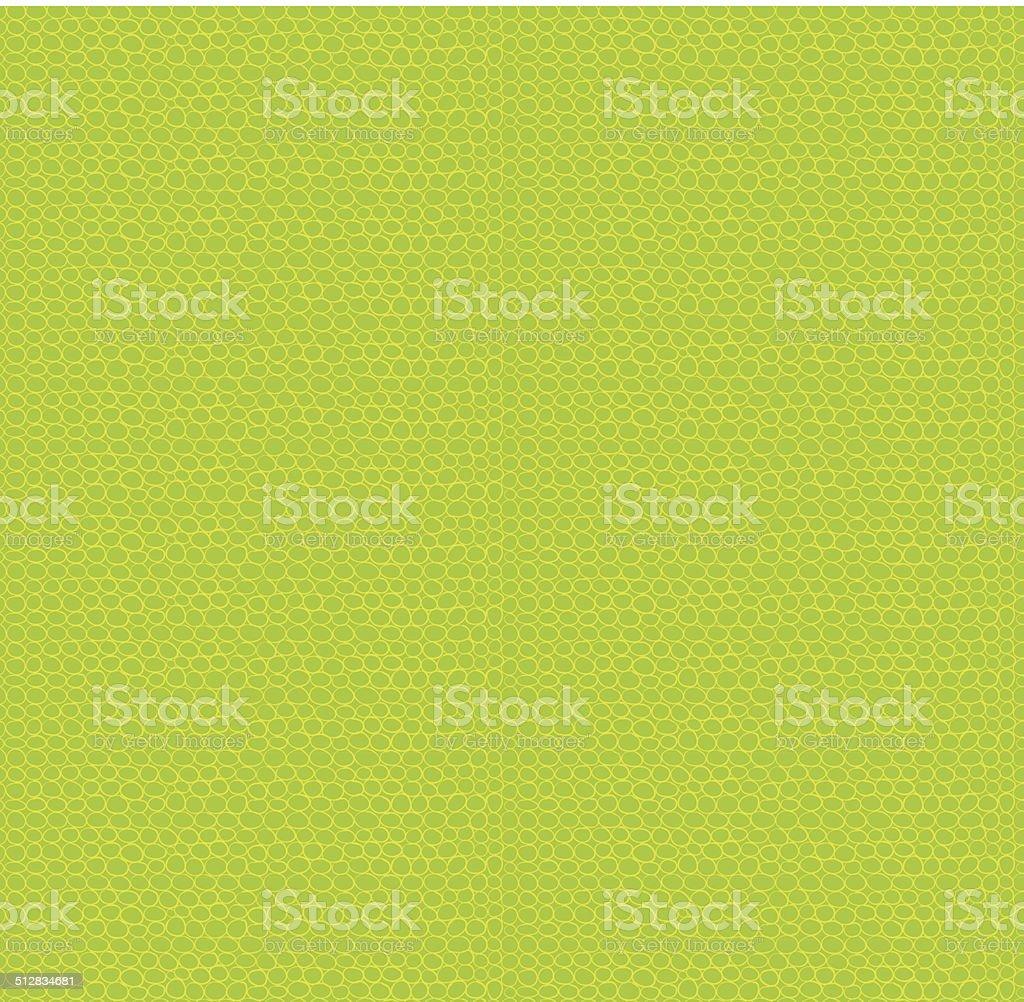 Lizard skin seamless pattern vector art illustration