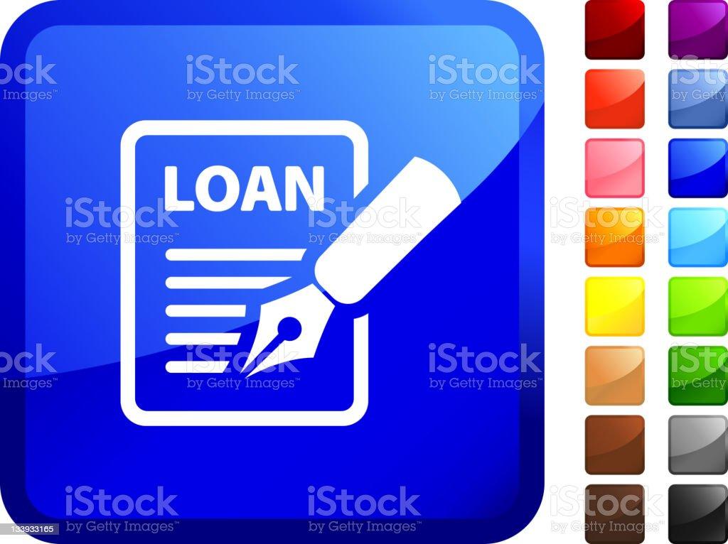 loan application internet royalty free vector art royalty-free stock vector art