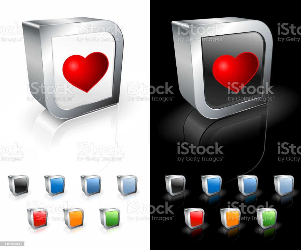 love square royalty free vector art royalty-free stock vector art