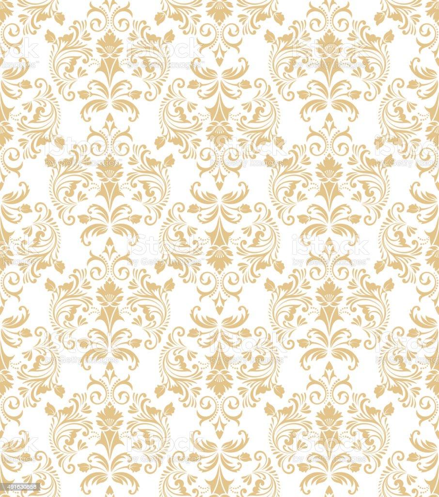 Luxury texture vector art illustration