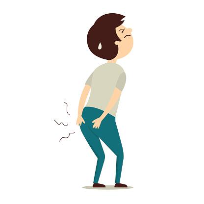 Butt Clip Art 62