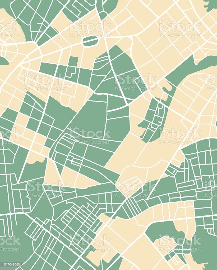 Карта Бесшовные цвета Сток Вектор Стоковая фотография
