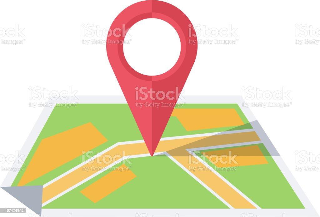 ผลการค้นหารูปภาพสำหรับ check in map vector