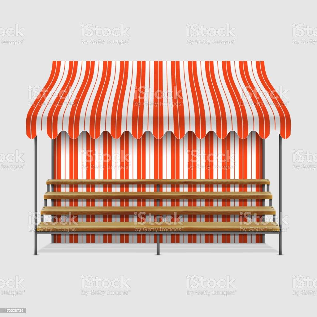 Interior wooden shelves free vector - Food Home Showcase Interior Market Market Stall Store Market Stall With Wooden Shelves Royalty Free Stock Vector Art