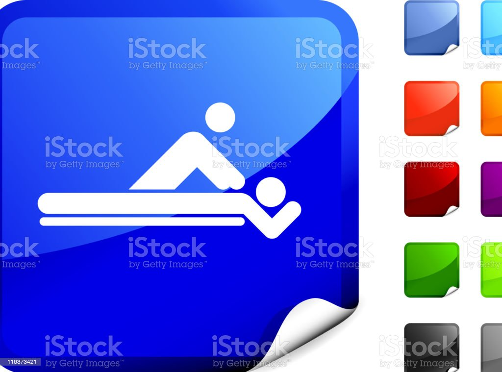 massage internet royalty free vector art royalty-free stock vector art