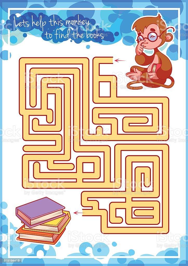calle animal aprender laberinto de juegos para nios