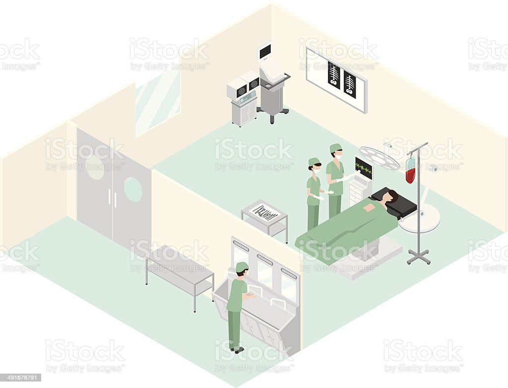 medical_008 vector art illustration