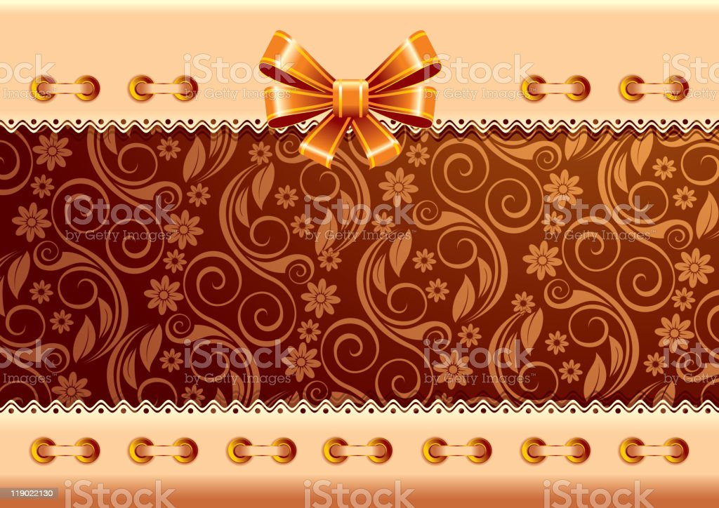 memory page for your favorite image royalty-free stock vector art