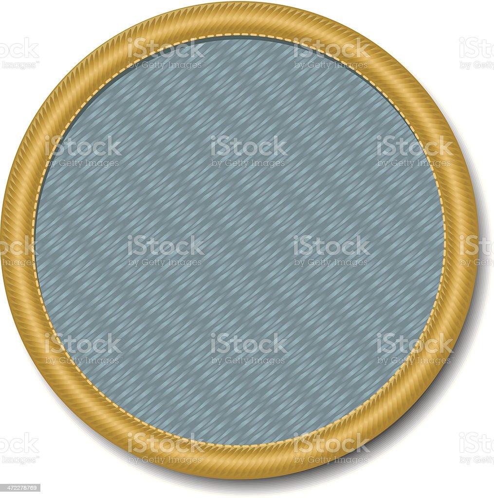 Merit Badge royalty-free stock vector art