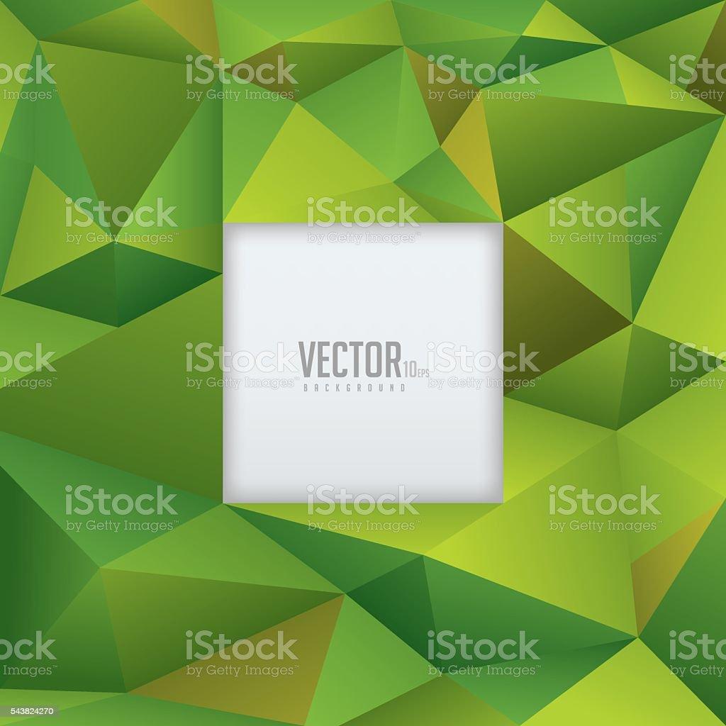 Mesh Background Vector vector art illustration