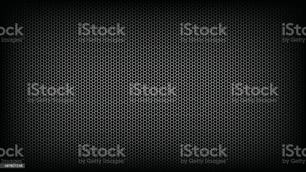 Metal Background, Mesh Background, Textures vector art illustration