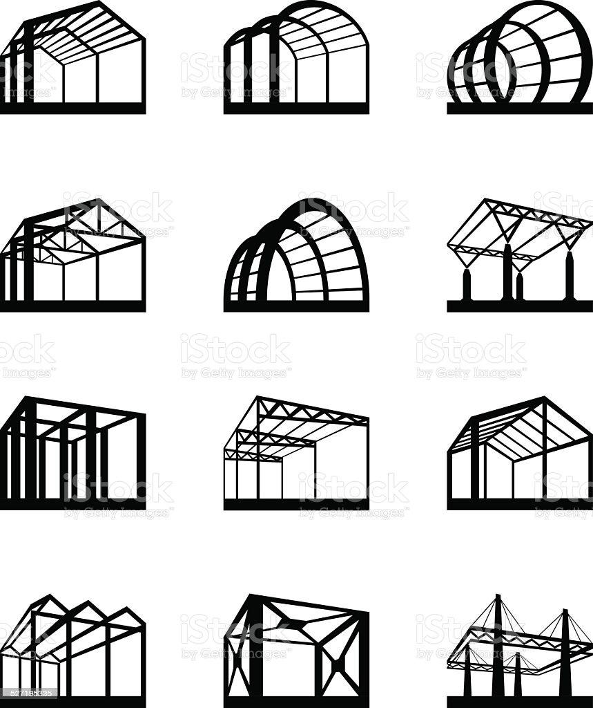 In 527195335 istock - Estructuras de metal ...