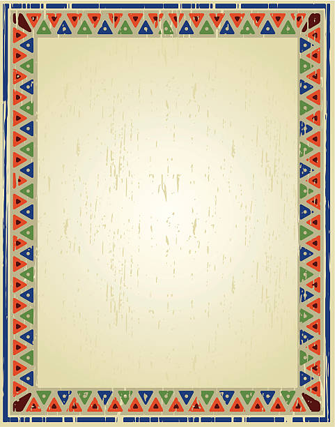 Mexican Borders And Frames - mexican border clipart - OurClipart - MTM