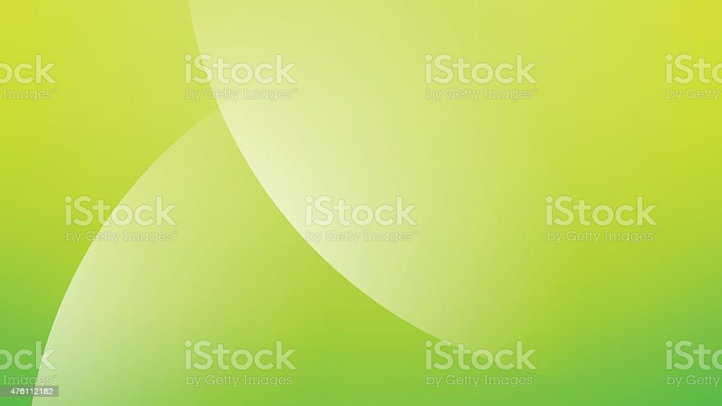 Minimal Modern Stock Vector Green Background Colorful Graphic Art vector art illustration