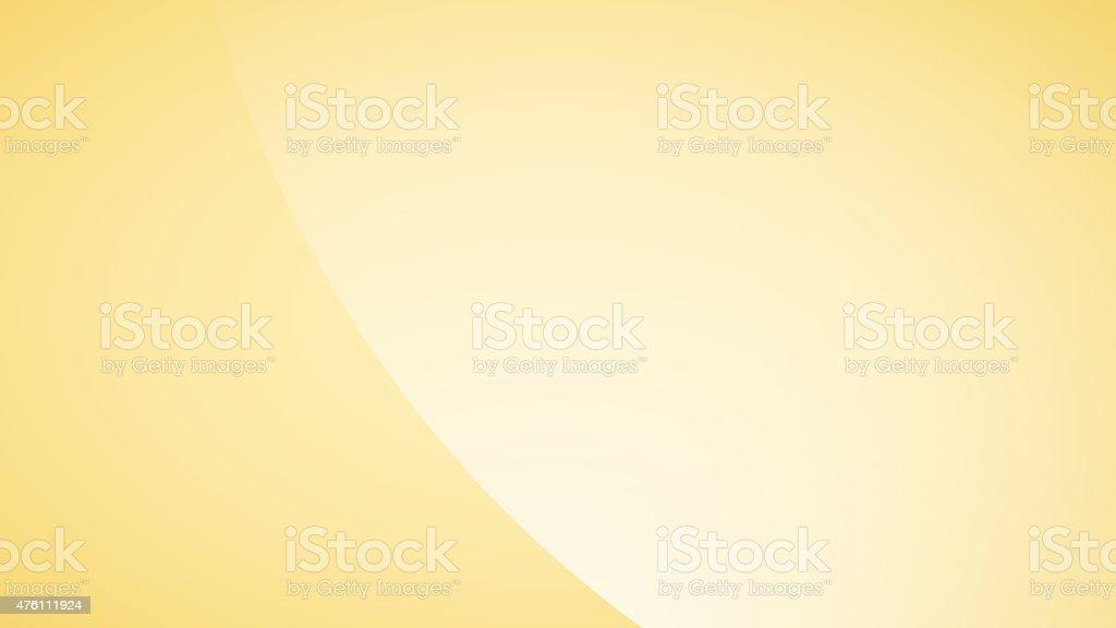 Minimal Modern Stock Vector Yellow Background Colorful Graphic Art vector art illustration