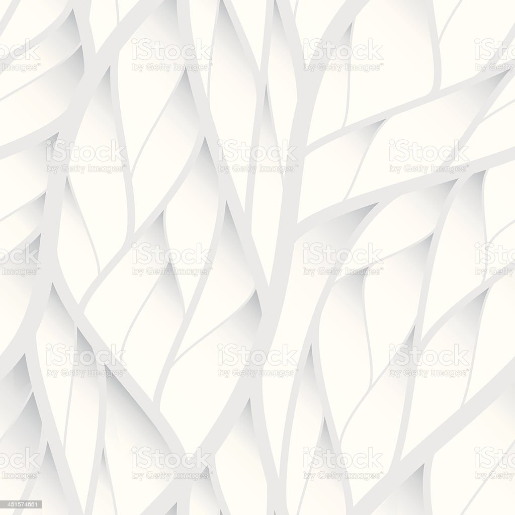 modern 3d seamless wallpaper vector art illustration