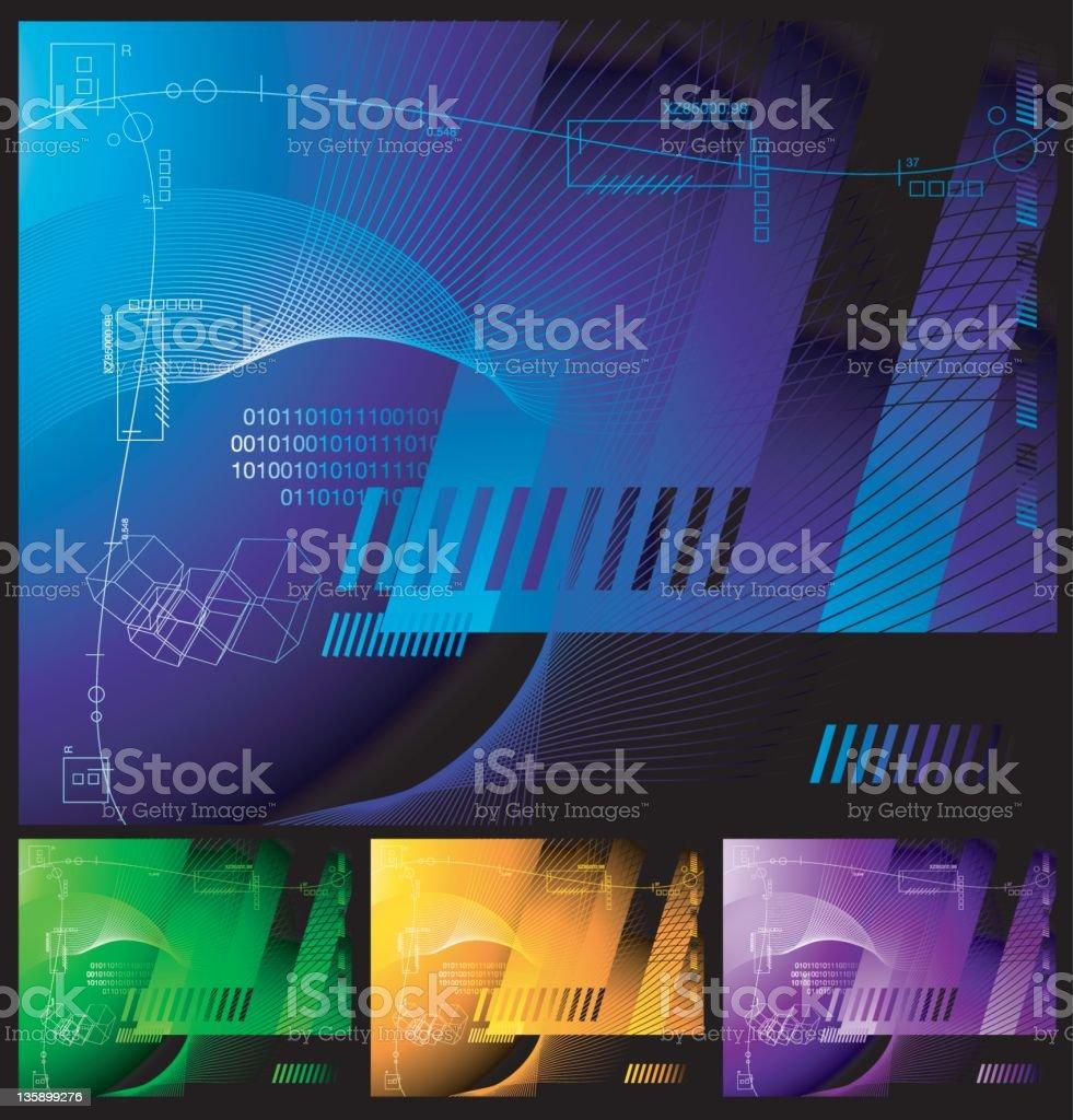 modern background royalty-free stock photo