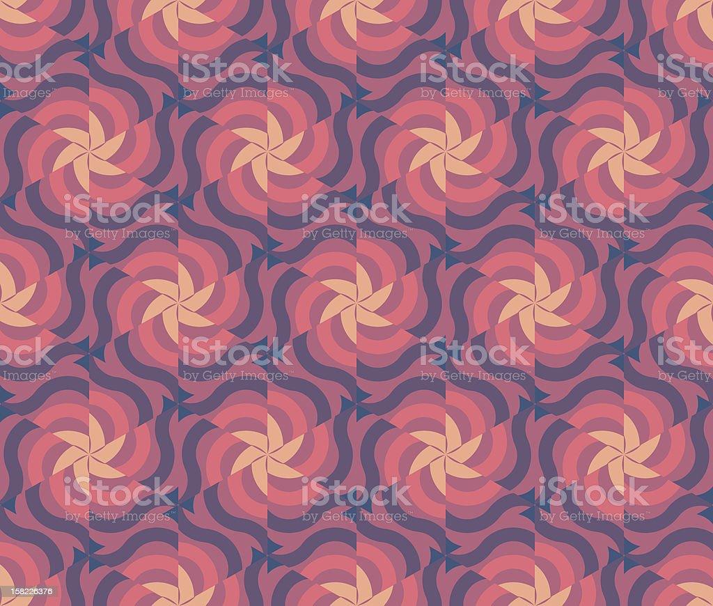 modern geometric seamless pattern ornament background royalty-free stock vector art