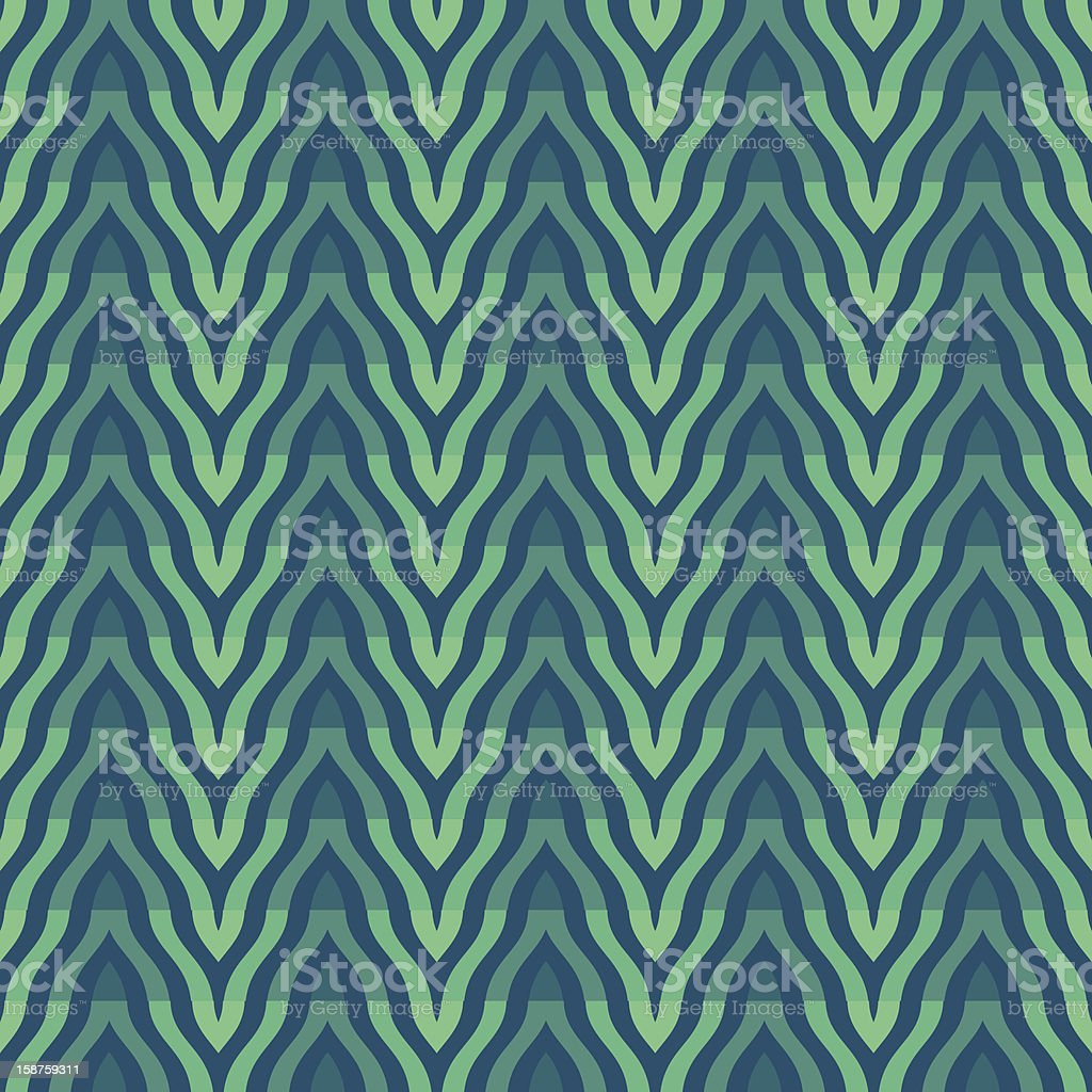 modern geometric seamless pattern ornament background royalty-free stock photo