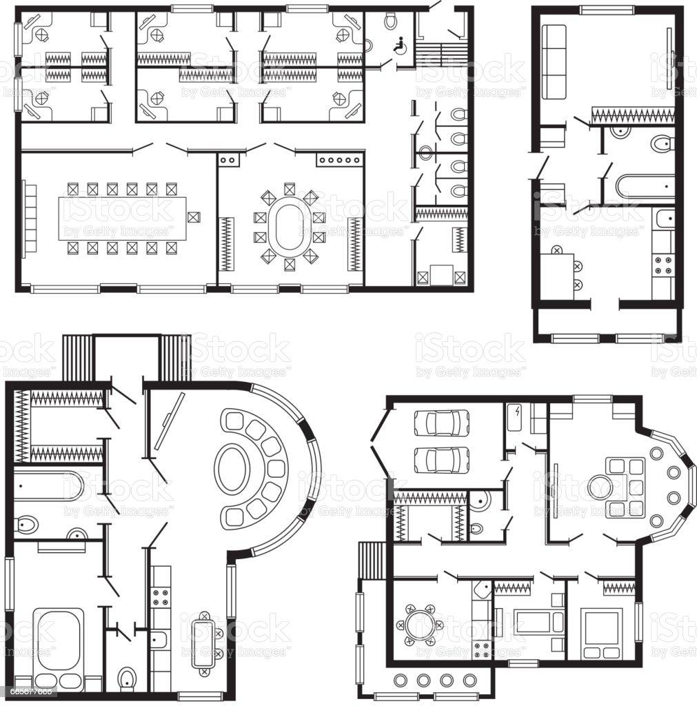 Modern Office Design Floor Plans Tag Modern 3d Floor Plan