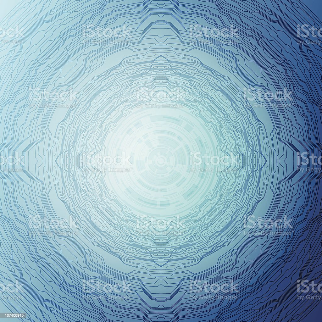 modern technology theme background royalty-free stock vector art