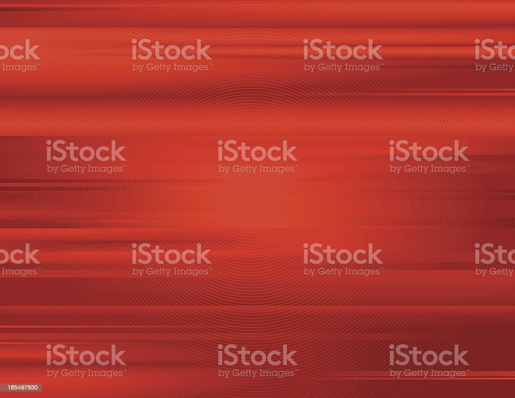 Motion Blurred Vector Background vector art illustration