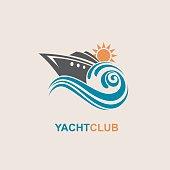 motorboat icon image