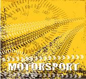 motorsort track