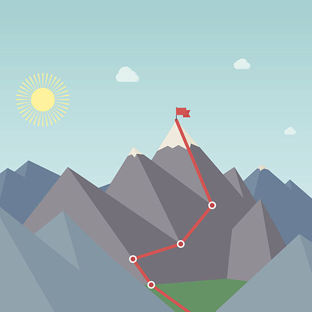 Journey Clip Art, Vector Images & Illustrations - iStock