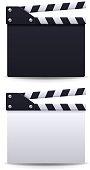 Movie Film Slate