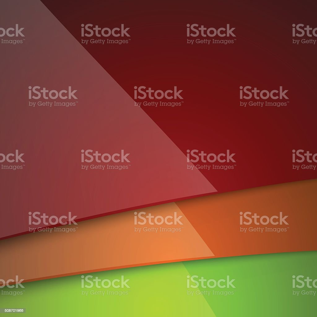 Multi colored modern vector background vector art illustration