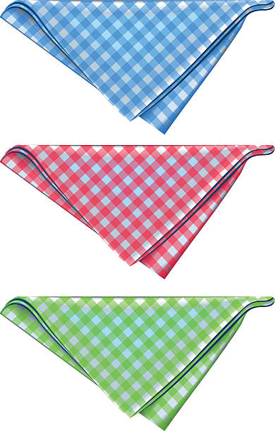 Napkin Clip Art, Vector Images & Illustrations - iStock