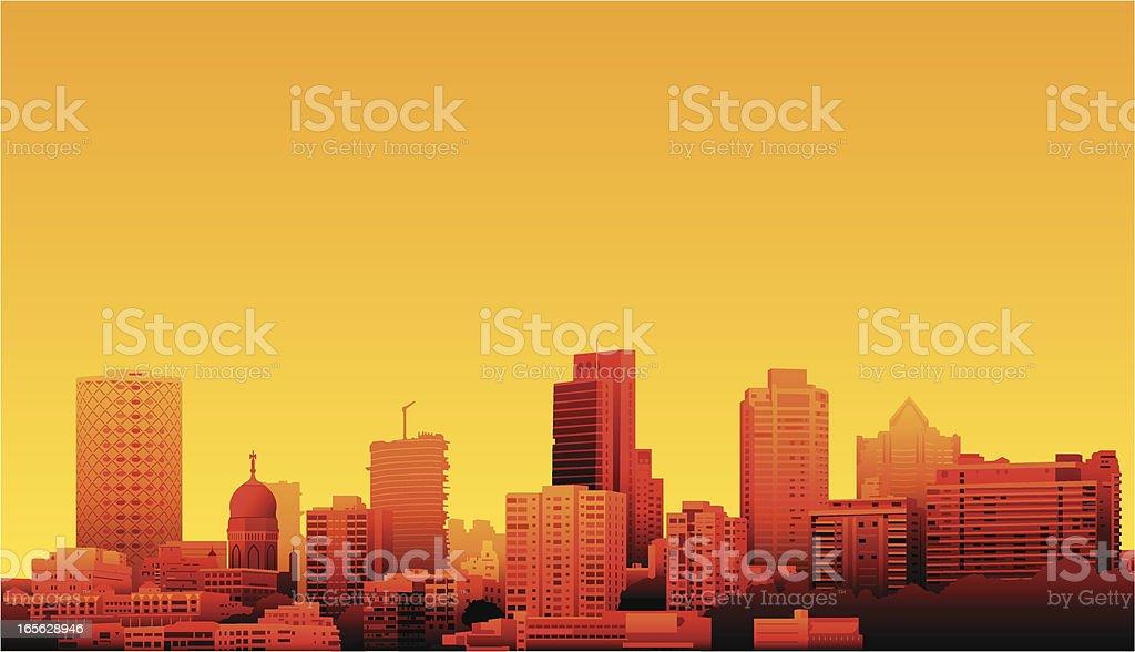 Mumbai, India royalty-free stock vector art