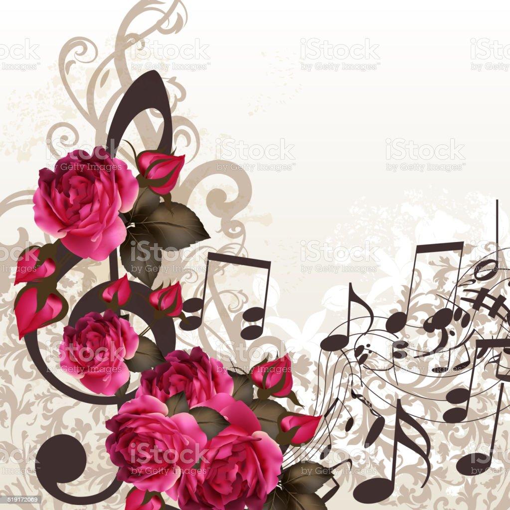Коды для музыкальных открыток