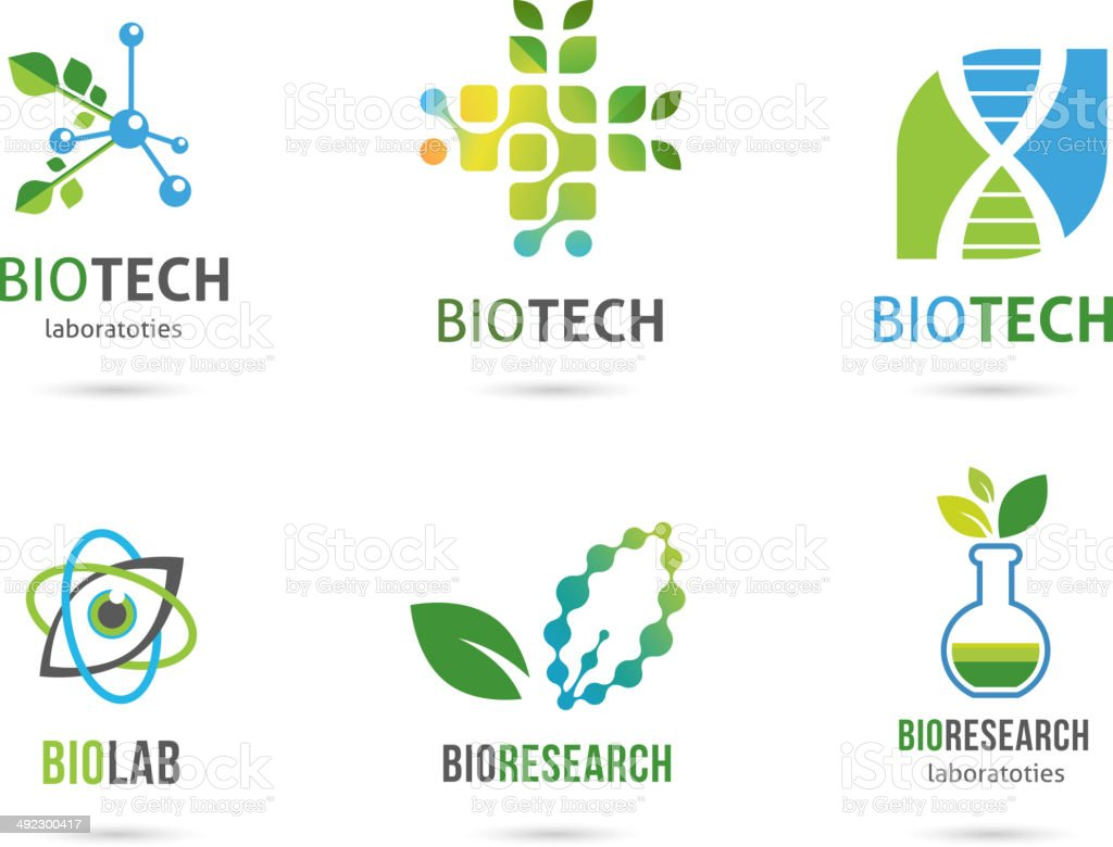 Natural Alternative Herbal Medicine icons vector art illustration