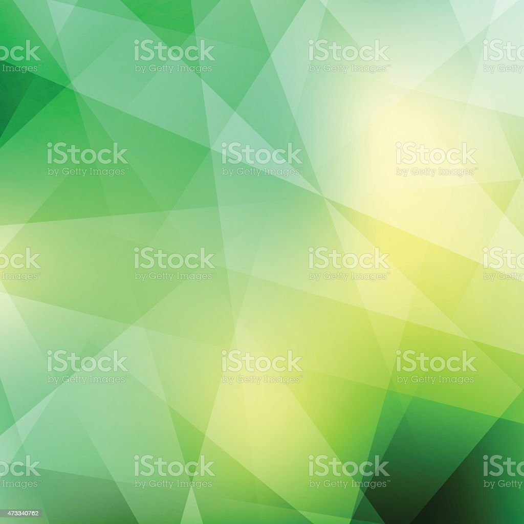 Nature background. Modern pattern. Abstract vector illustration. vector art illustration