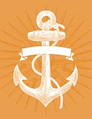 Nautical Themed Background