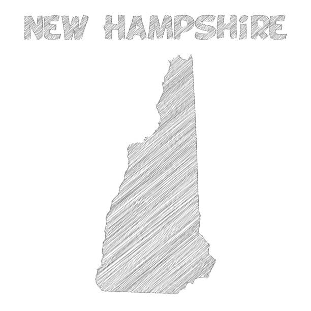 Concord New Hampshire Clip Art, Vector Images & Illustrations - iStock