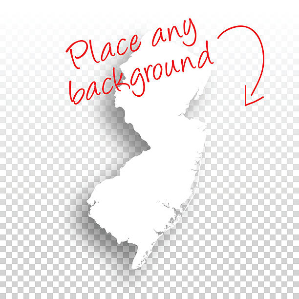 New Jersey Clip Art, Vector Images & Illustrations - iStock