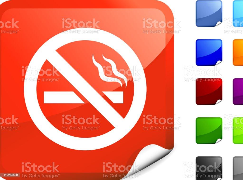 no smoking internet royalty free vector art royalty-free stock vector art