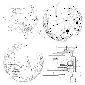 Nodes - design elements