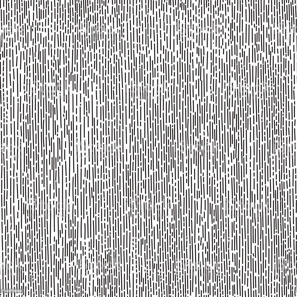 Noise seamless pattern vector art illustration
