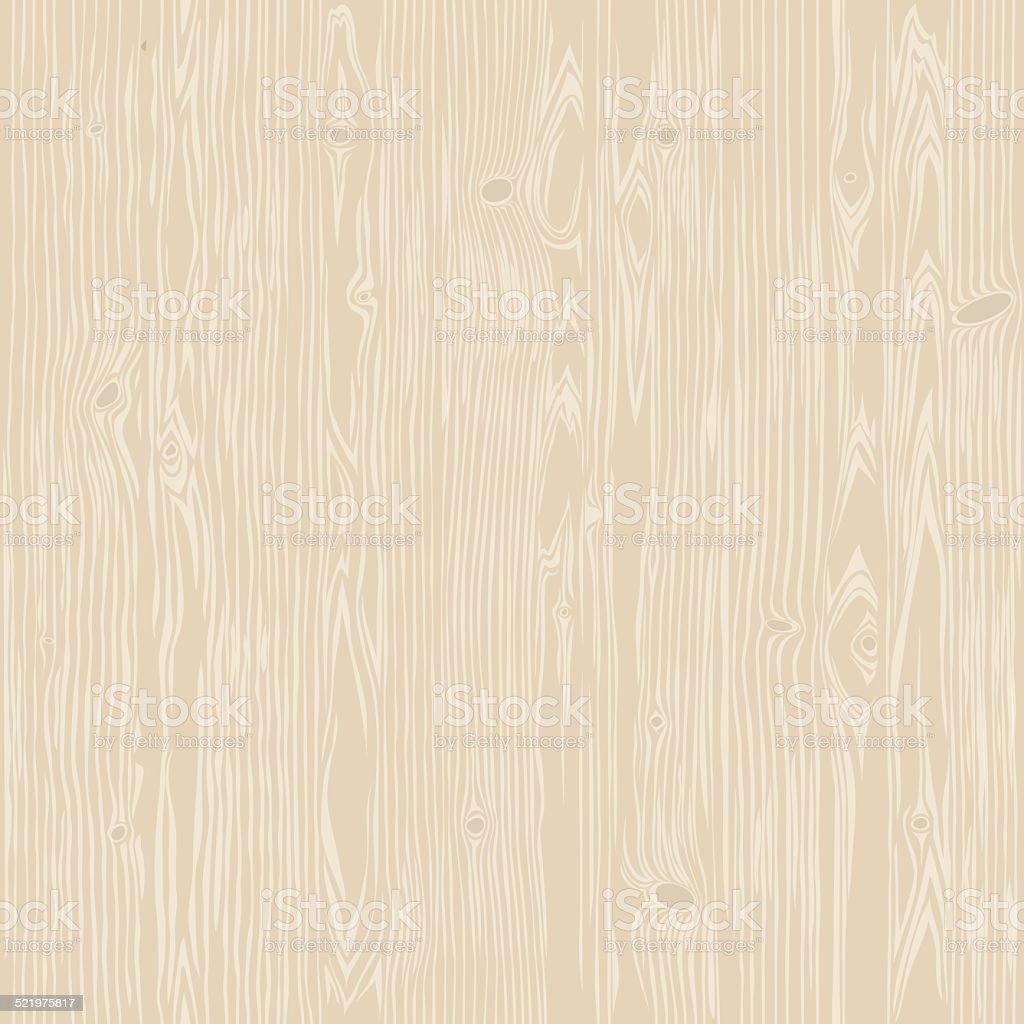 Oak Wood Bleached Seamless Texture vector art illustration