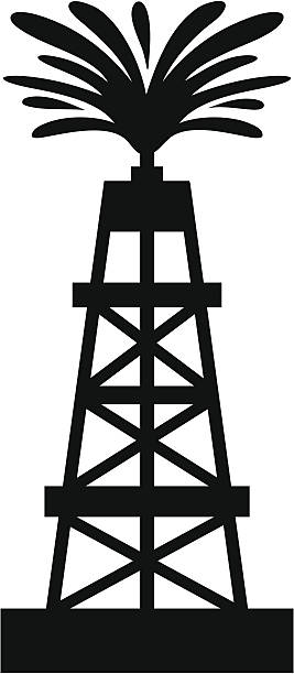 oil well coloring pages - photo#7