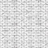 Old Brickwork Wallpaper